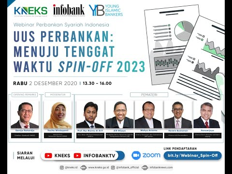 UUS Perbankan: Menuju Tenggat Waktu Spin-off 2023