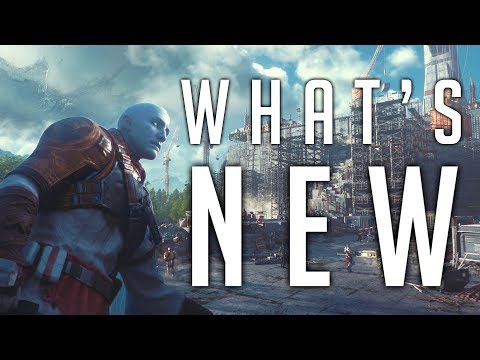 Destiny 2: 5 New Things You NEED To Know
