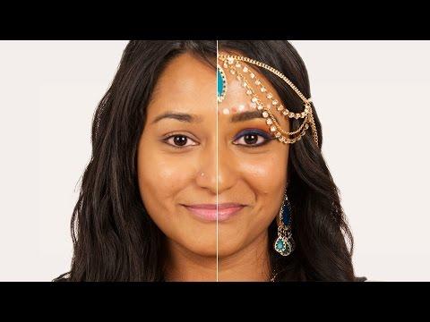 Γυναίκες μιας άλλης εποχής με τη βοήθεια του μακιγιάζ