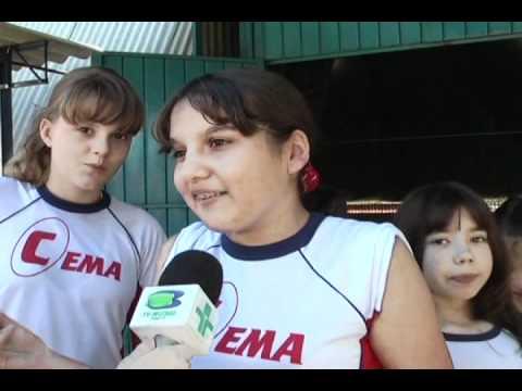 Entrevistada Nervosa