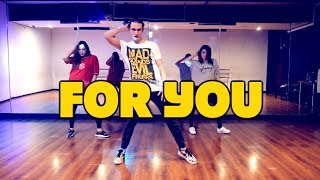Video Liam Payne, Rita Ora - For You (Fifty Shades Freed) | Dance Cover | Andrew Heart choreography MP3, 3GP, MP4, WEBM, AVI, FLV April 2018