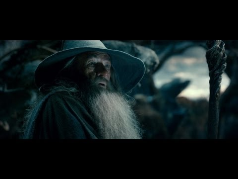 The Hobbit: The Desolation of Smaug   Official Teaser Trailer | Video