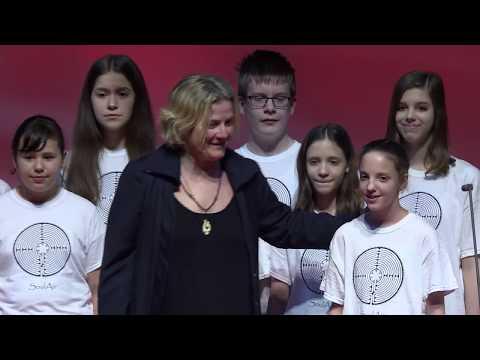 Bodzavirág | SoulAir kamarakórus | TEDxDanubia