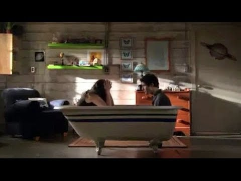 Kyle XY: 2x14 - Kyle helps Jessi get out of her predicament