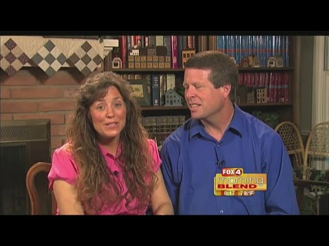 19 Kids and Counting with Jim Bob and Michelle Duggar