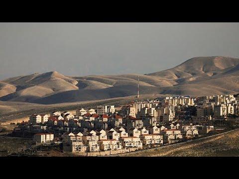 Νετανιάχου: Υποσχέθηκε προσάρτηση των οικισμών της Δ. Όχθης…