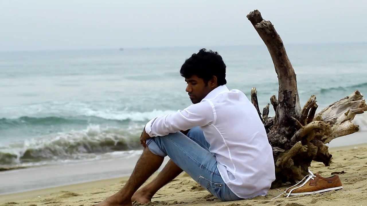 Vinu LOVE 2 Tamil Album Song