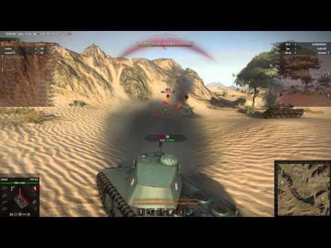 World of Tanks FCM 50 T хороший бой (2565опыта)
