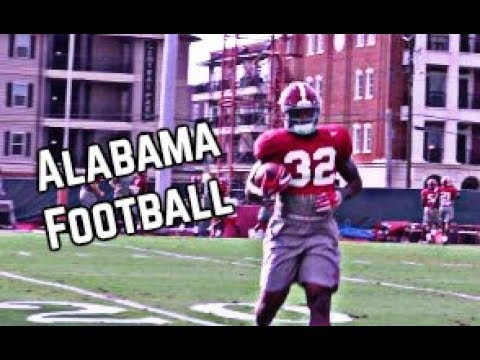Download Alabama Football Highlights HD Mp4 3GP Video and MP3
