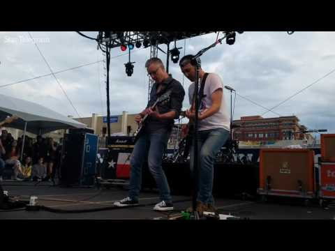 The Toadies @ Edgefest 2017 (видео)