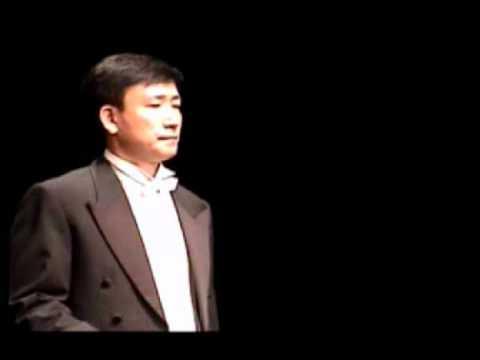 거룩한성-Tenor Kim dongho