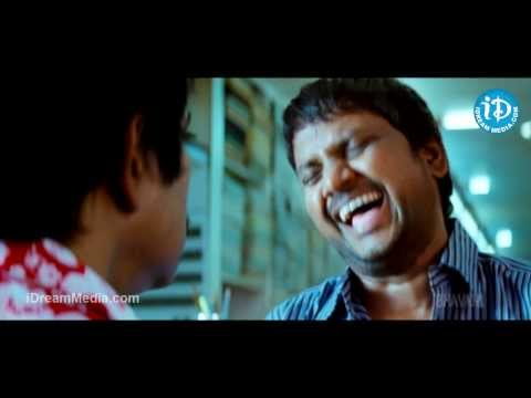 All The Best Movie - JD Chakravarthy, Srikanth, Srinivasa Reddy Comedy Scene