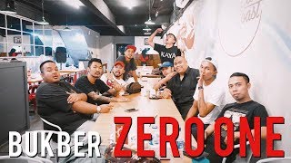 Video BUKBER ZERO ONE !! #TUTOROYAL MP3, 3GP, MP4, WEBM, AVI, FLV Oktober 2018