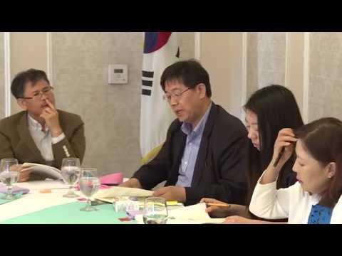 글로벌 시대, 한인 미디어의 역할은 6.27.16 KBS America News