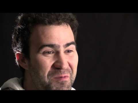 Entrevista a Iván Colás (X-Alps)