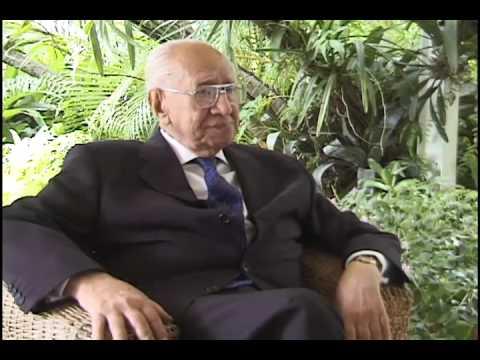 Ramón J. Velásquez, un venezolano con historia.