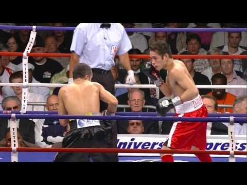Das Rematch zwischen Darchinyan & Donaire