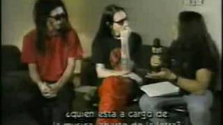 Twiggys Crazy Interview Moments
