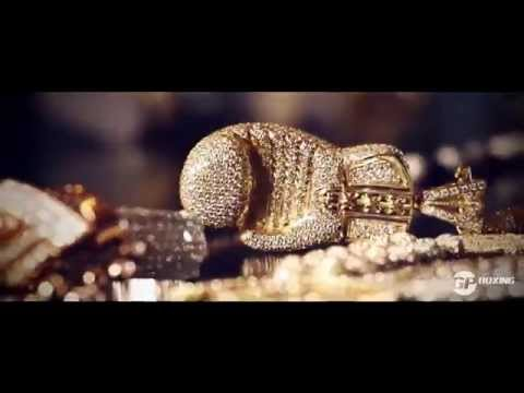 Floyd Mayweather – Step It Up