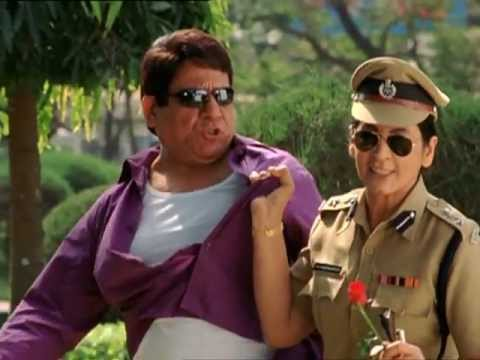 Archana Puran Singh - Madhav and Janardhan fall in trouble again with the Police for indecent behaviour in a public park. Priyadarshan is the director of this movie and Vidyasagar...