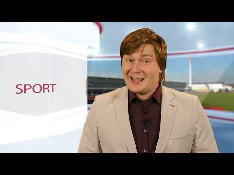 TVS: Sport 9. 7. 2018