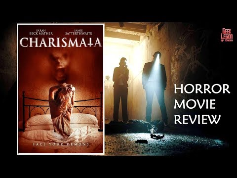 CHARISMATA ( 2017 Sarah Beck ) Mather Psychological Horror Movie Review