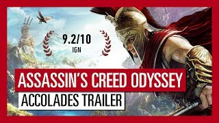 ASSASSIN'S CREED ODYSSEY: ACCOLADES TRAILER