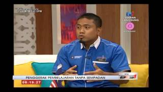 Selamat Pagi Malaysia : Peranan dan Cabaran Guru Masa Kini.