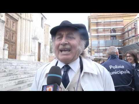 Topitti accusa Brucchi di aver chiesto lui un intervento della confesercenti