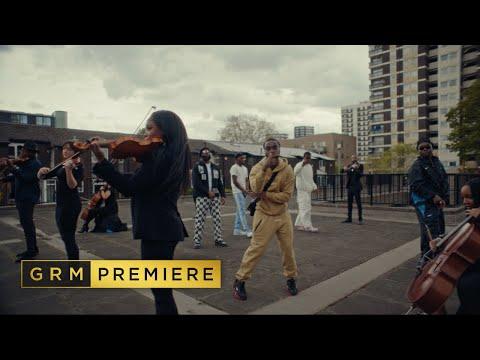 NSG  – Colonization [Music Video] | GRM Daily