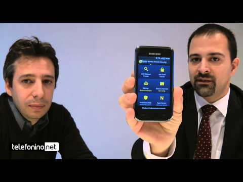 TELEFONINOpuntoNET - Telefonino.net, intervista, Norton, mobile, security.