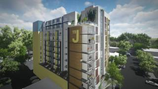 19 & J Mixed-Use Project
