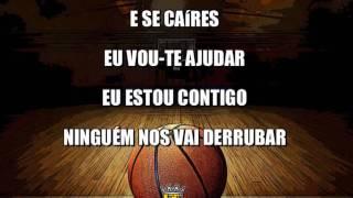 Canal Oficial do Clube Povo de EsgueiraSite do Clube :http://esgueirabasket.com/