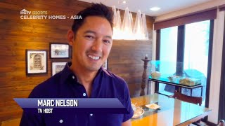 Marc Nelson   Celebrity Homes - Asia   HGTV Asia