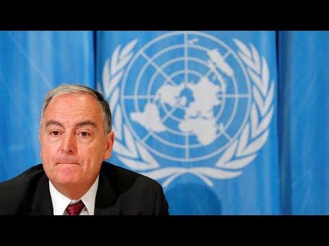 Syrien: UN fürchten