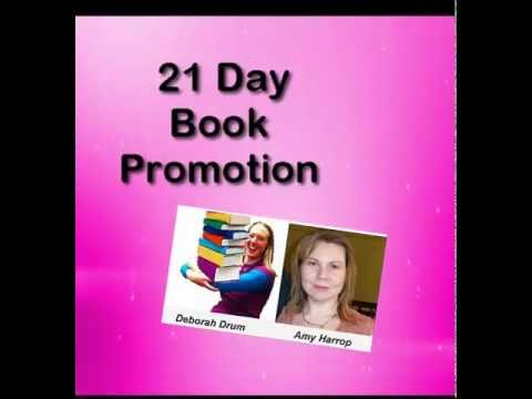 Kindle Book Promotion 21 Day Book Promotion Plan Step by Step