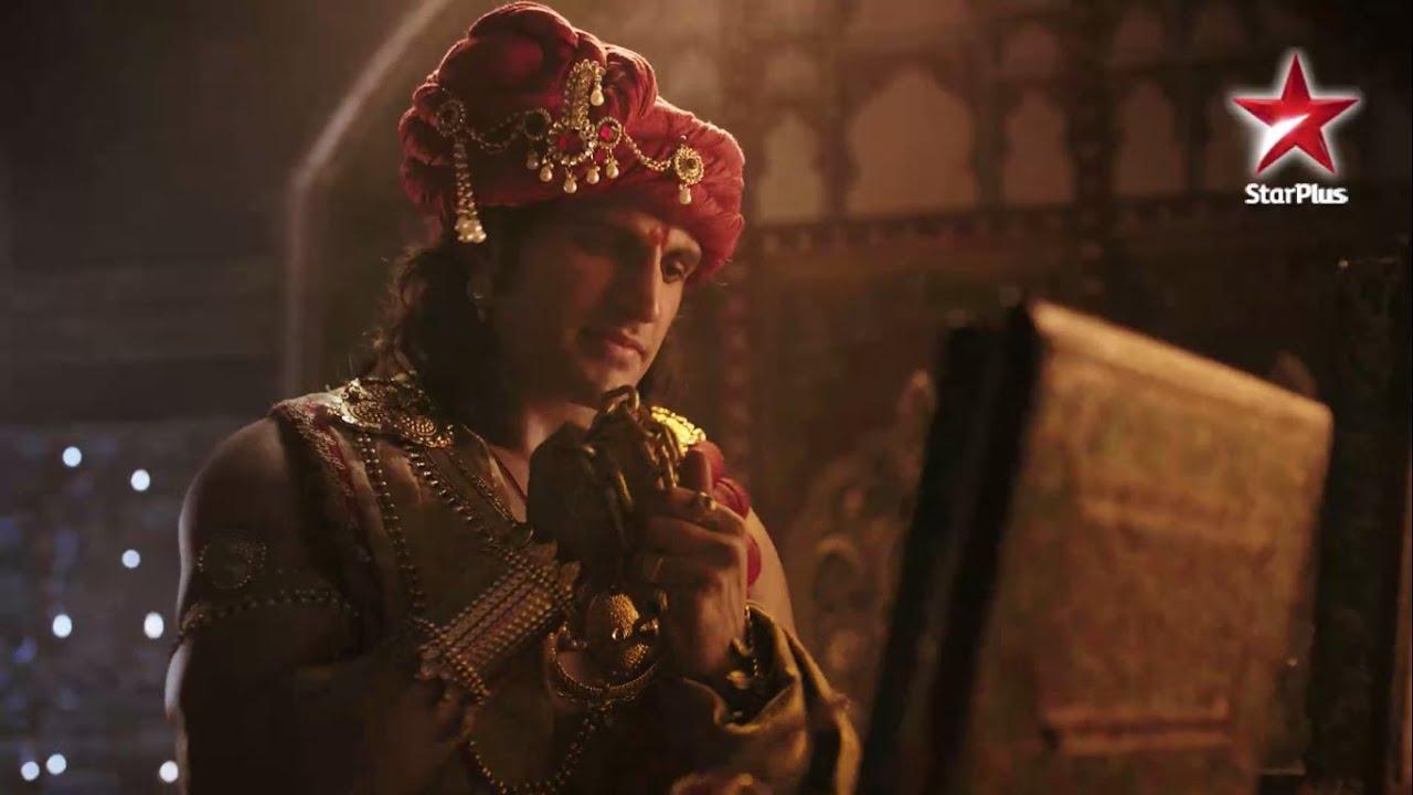 Chandra Nandni | Chandragupta Promo