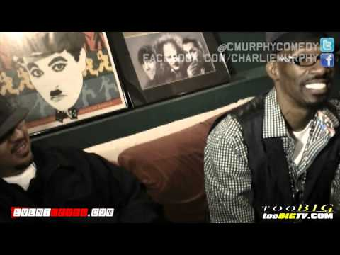 The Illest: Interview with Charlie Murphy and Freez Luv - Part 3 of 3