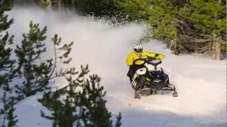 7. Rotax 4-TEC from Ski-Doo