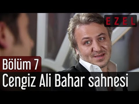 Video Ezel 7.Bölüm Cengiz Ali Bahar Sahnesi download in MP3, 3GP, MP4, WEBM, AVI, FLV January 2017