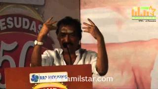 Yesudas 50 Program By Lakshman Sruthi Press Meet Part 2