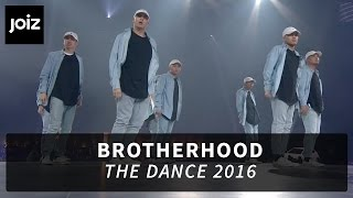Nonton Brotherhood - The Dance 2016 | joiz Film Subtitle Indonesia Streaming Movie Download