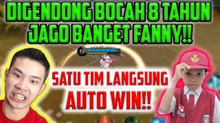 Video DIGENDONG BOCAH 8 TAHUN PAKE FANNY!! JAGO BANGETT!!! RASYAH MP3, 3GP, MP4, WEBM, AVI, FLV April 2019