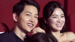 Download Video Song Joong Ki & Song Hye Kyo - Everytime (Can you spot the difference?) MP3 3GP MP4