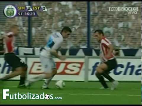 Gimnasia y Esgrima 3 - 1 Estudiantes (Clausura 2010)