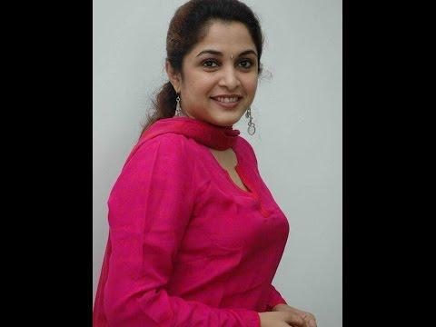 Actress Ramya Krishnan Photogallery