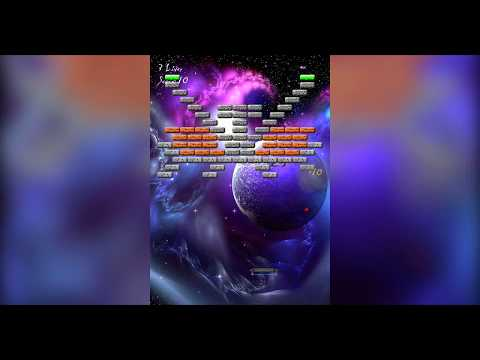 Video of Ultimate Arkanoid Lite