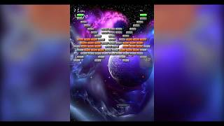 Ultimate Arkanoid YouTube video