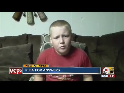 9-year-old Boy: Please Bring Back My Four-wheelers, Please, Please, Please