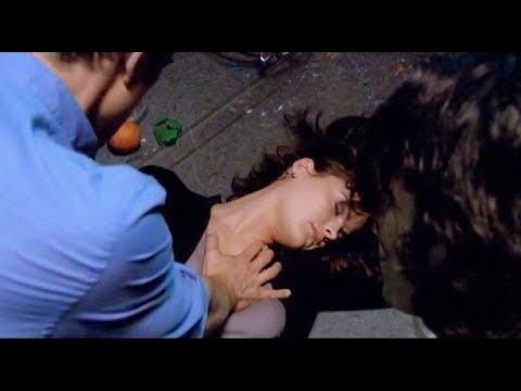 Kyle XY: 3x09 - Kyle accidentally kills Jessi